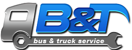 Bus and Truck Terminal